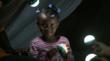 One year after the Haiti earthquake, a 4-year-old girl's life is brighted when she is lit by Nokero solar lights